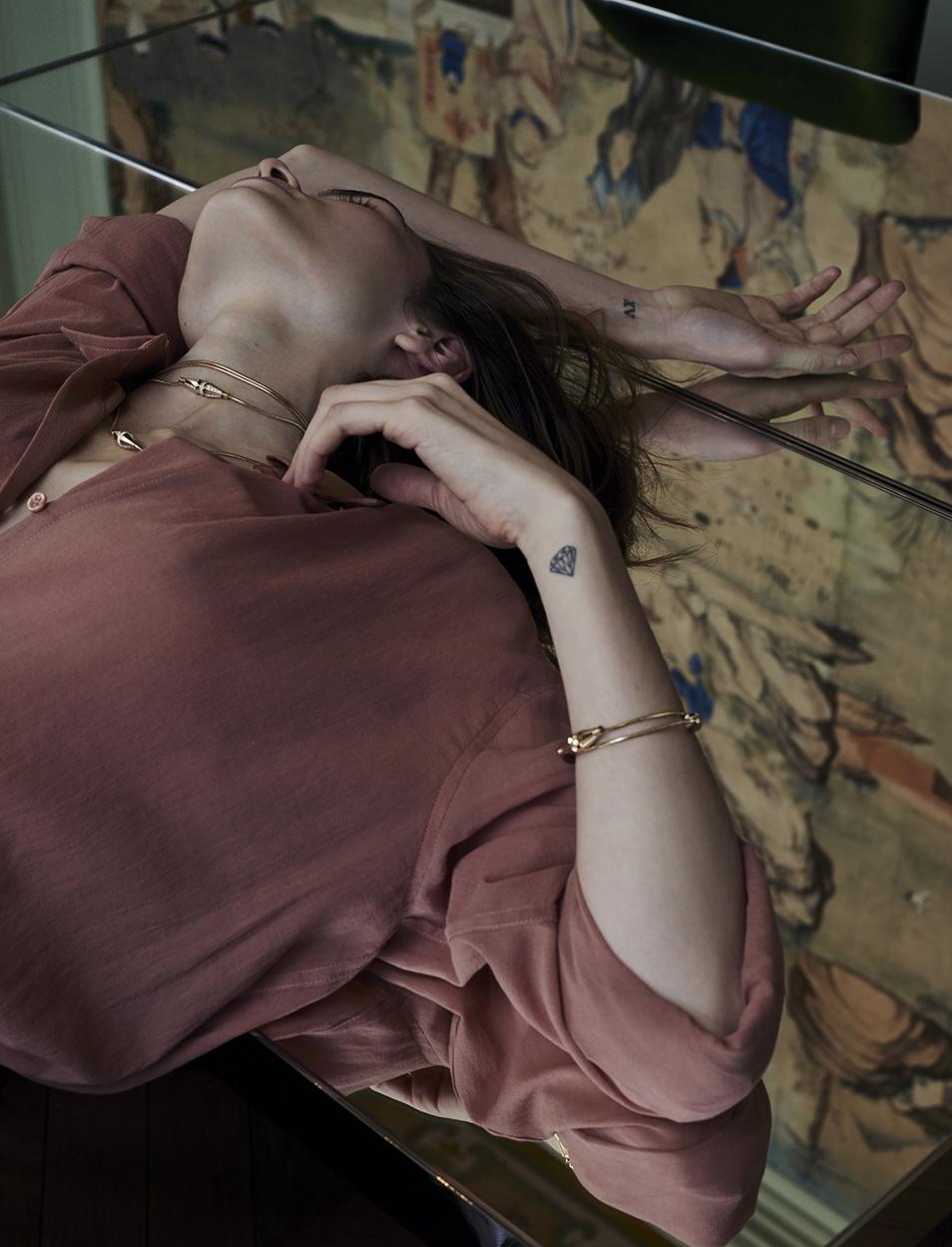 Nicole Neumann - L'Express Dix